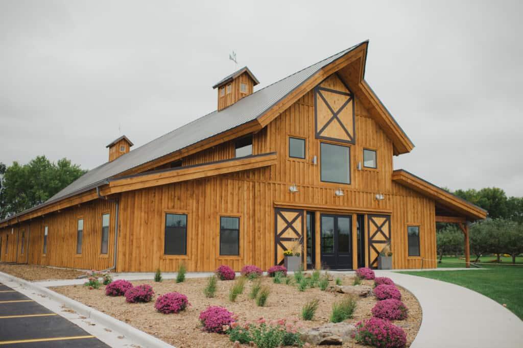The Meadow Barn
